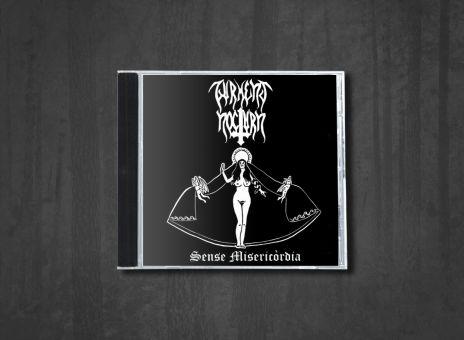Turment Nocturn - Sense Misericòrdia [DemoCD]