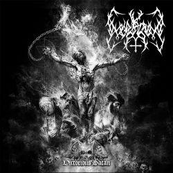 Mørknatt - Victorious Satan [CD]