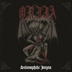 Ouija - Selenophile Impia [MCD]