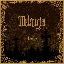 Melangia - Rèquiem [Digipack CD]