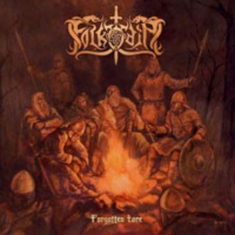 Folkodia - Forgotten Lore [CD]