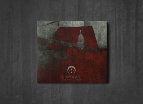 Canaan - A Calling to Weakness [Digifile CD]