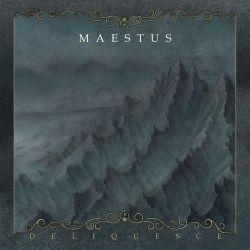 Maestus - Deliquesce [CD]