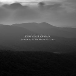 Downfall of Gaia - Suffocating in the Swarm of Cranes [Oversized Digifile CD]