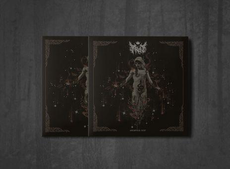 Arde - Ancestral Cult (Die-Hard Edition) [Slipcase Oversized Digifile CD]