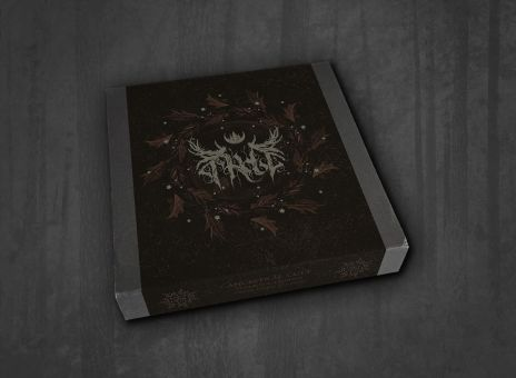 Arde - Ancestral Cult (Collector's Edition) [CD Boxset]
