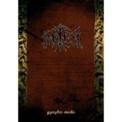 Obtest - Gyvybės Medis [A5 Digibook CD]