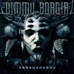 Dimmu Borgir - Abrahadabra [Box CD]