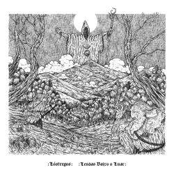 Lóstregos - Lendas Baixo o Luar [CD]