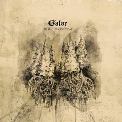 Galar - Til Alle Heimsens Endar [CD]