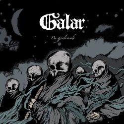 Galar - De Gjenlevende [CD]