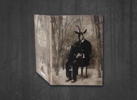 Selvans - Faunalia [A5 Digipack CD]