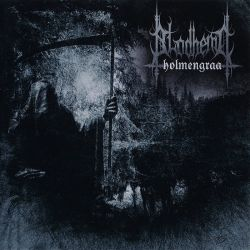 Blodhemn - Holmengraa [CD]