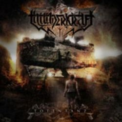 Thunderkraft - Totentanz [CD]
