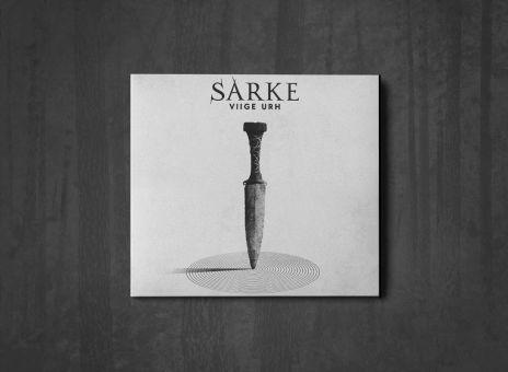 Sarke - Viige Urh [Digipack CD]