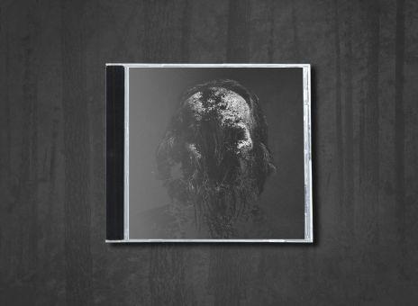 Sarke - Bogefod [CD]