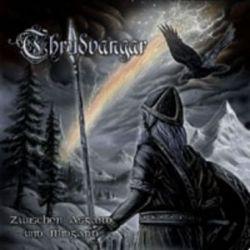 Thrudvangar - Zwischen Asgard und Midgard [CD]
