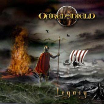 Oakenshield - Legacy [CD]