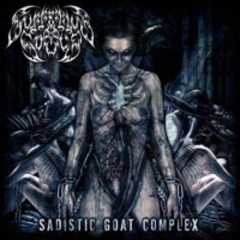 Suffering Souls - Sadistic Goat Complex [CD]