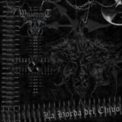 Wargoatcult - La Horda del Chivo [CD]