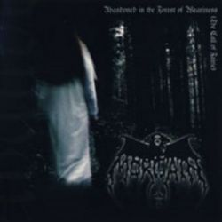 Morgain - Abandoned in the Forest of Weariness (Call of Fairie) [CD]