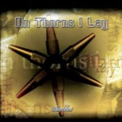 On Thorns I Lay - Angeldust [CD]