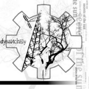 Dysanchely - Secrets of the Sun [CD]