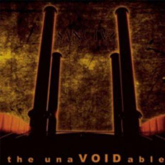 Sanctus Daemoneon - The UnaVOIDable [CD]