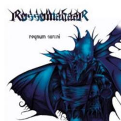 Rossomahaar - Regnum Somni [CD]