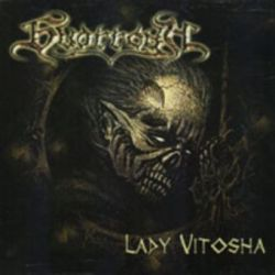 Svarrogh - Lady Vitosha [CD]