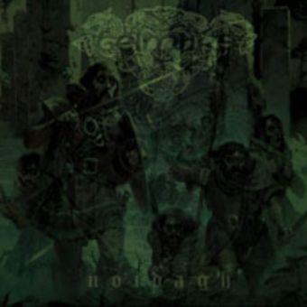 Geimhre - Noidagh [CD]