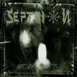 Septrion - Nocturnal Grimness [MCD]