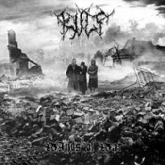 Kult - Winds of War [CD]