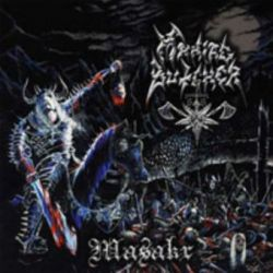Maniac Butcher - Masakr [CD]