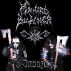 Maniac Butcher - Invaze [CD]