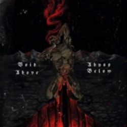Curse - Void Above, Abyss Below [CD]