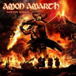 Amon Amarth - Surtur Rising [CD]