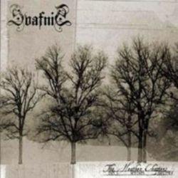 Svafnir - The Heathen Chapters [CD]