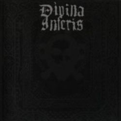 Divina Inferis - Aura Damnation [CD]