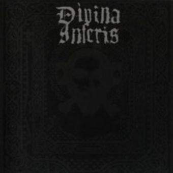 Divina Inferis - Aura Damnation [CD]