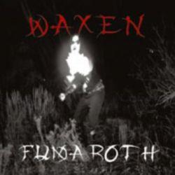 Waxen - Fumaroth [CD]