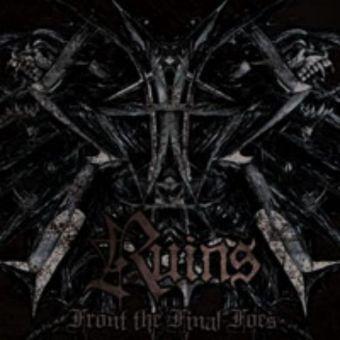 Ruins - Front the Final Foes [Digipack CD]