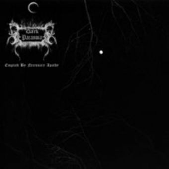 Dark Paranoia - Emptied by Necessary Apathy [CD]