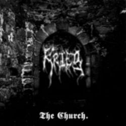 Krieg - The Church [MCD]