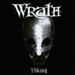 Wrath - Viking [CD]