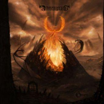 Ahnengrab - Omen [CD]