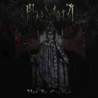 Malmort - Vox in Excelso [CD]