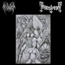 Hexenwald / Todestriebe - Hexenwald / Todestriebe [CD]