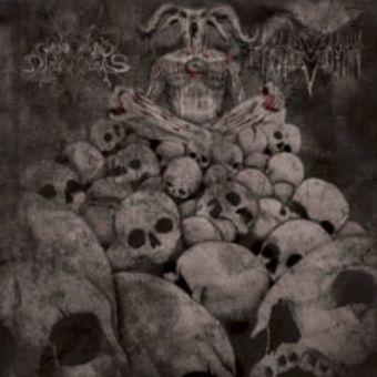 Corpus Diavolis / Total Satan - Corpus Diavolis / Total Satan [Split Digipack CD]