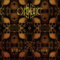 Orthanc - L'Amorce du Déclin [Digipack CD]